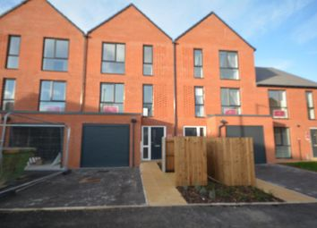 Thumbnail 3 bed terraced house for sale in Barleyfield, Pensby