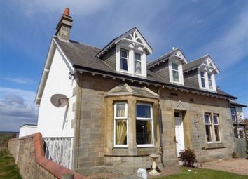 Thumbnail 5 bedroom detached house to rent in Pittenweem Road, Anstruther, Fife