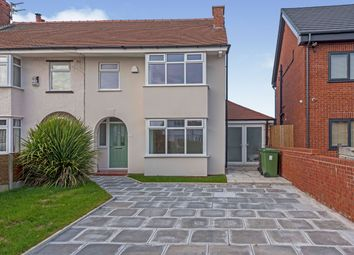 Thumbnail 3 bed semi-detached house for sale in York Manor, Three Tuns Lane, Formby, Liverpool