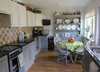 Thumbnail 3 bed terraced house for sale in Queensfield, Marsh Road, Tenby
