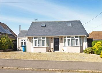 Thumbnail 6 bed bungalow for sale in Highfield Road, Minster On Sea, Sheerness, Kent