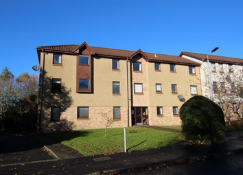 Thumbnail 2 bed flat to rent in 4A Sloan Place, Irvine, North Ayrshire KA12,