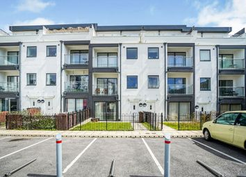 3 bed maisonette for sale in Ocean City Place, Plymouth PL1