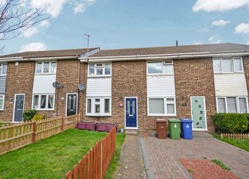 2 bed terraced house for sale in Byrd Way, Stanford-Le-Hope SS17
