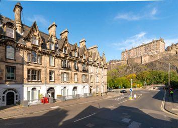 Thumbnail 2 bed flat for sale in Castle Terrace, City Centre, Edinburgh