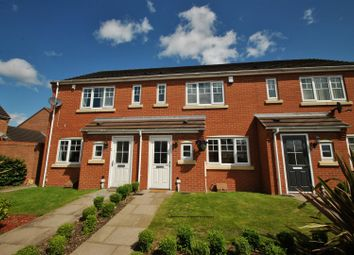 Thumbnail 3 bed terraced house for sale in Balmoral Way, Yardley Wood, Birmingham