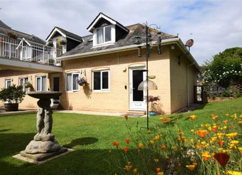 Thumbnail 1 bed flat for sale in The Coach House, Steartfield Road, Paignton, Devon