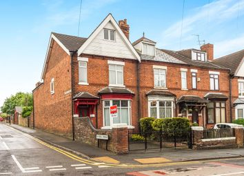 Thumbnail 3 bed end terrace house for sale in Grange Road, Dudley