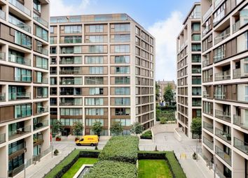 Thumbnail 2 bed flat for sale in Trinity House, 377 Kensington High Street, London
