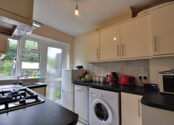 Thumbnail 2 bedroom maisonette to rent in Uxbridge Road, Hatch End, Middlesex