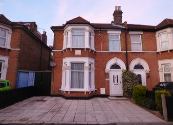 Thumbnail 3 bed end terrace house for sale in Meads Lane, Ilford