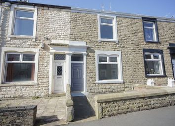 Thumbnail 2 bed terraced house for sale in Stanley Street, Oswaldtwistle, Accrington