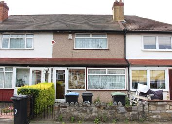 Thumbnail 3 bed terraced house for sale in Leyburn Road, Edmonton