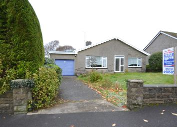 Thumbnail 3 bed detached bungalow for sale in Pond Meadow, Steynton, Milford Haven