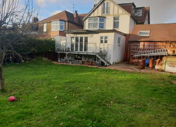 Thumbnail 4 bed terraced house to rent in Wilbury Crescent, Hove, East Sussex