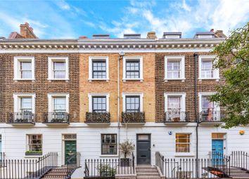 Thumbnail 3 bed flat to rent in Hugh Street, London
