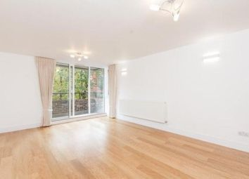 Thumbnail 2 bed flat to rent in Adamson Road, Swiss Cottage, London