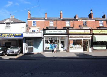 Thumbnail Commercial property for sale in Ramshill Road, Scarborough