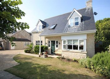 Thumbnail 4 bedroom detached house for sale in New Street, Portland, Dorset
