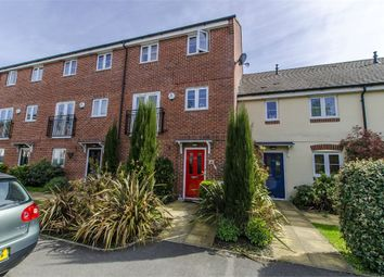 Thumbnail 4 bedroom town house for sale in Magpie Lane, Eastleigh, Hampshire