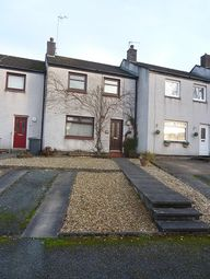 Thumbnail 2 bed terraced house for sale in Blackmire Terrace, Thornhill