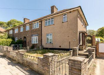 Thumbnail End terrace house for sale in Churchdown, Downham, Bromley