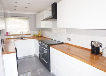 Thumbnail 3 bed terraced house for sale in Shaw Road, Witham