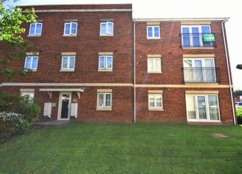 Thumbnail 1 bed flat to rent in Clayton Drive, Pontarddulais, Swansea