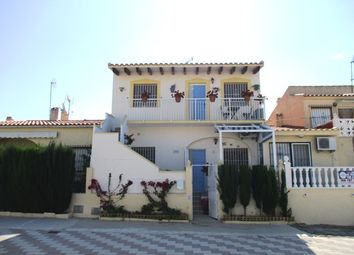 Thumbnail 4 bed terraced house for sale in Urbanización La Marina, Costa Blanca South, Costa Blanca, Valencia, Spain