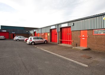 Thumbnail Warehouse to let in Willan Industrial Estate West Ashton Street, Salford
