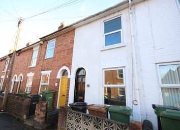 Thumbnail 2 bedroom terraced house to rent in Northfield Street, Worcester