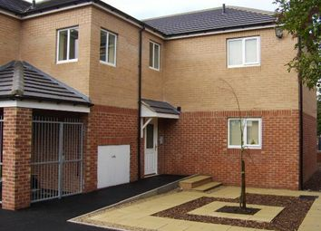 Thumbnail 1 bed flat to rent in James Court, Middleton, Leeds