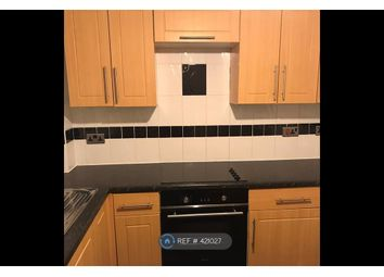 Thumbnail 2 bedroom flat to rent in Fergushill Road, Kilwinning