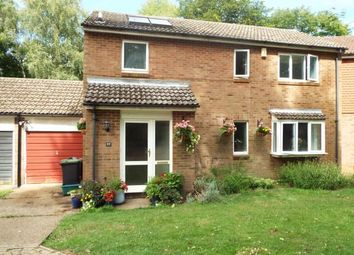 4 bed detached house for sale in Hurst Hill, Chatham, Kent ME5
