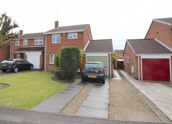 Thumbnail 4 bedroom detached house for sale in Milldale Walk, Sutton-In-Ashfield