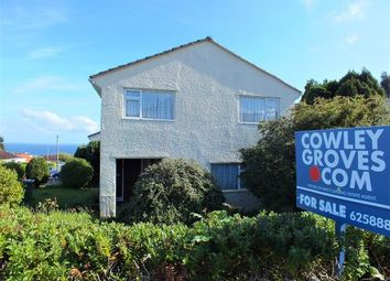 Thumbnail 4 bed detached house for sale in Ballachurry Close, Onchan, Isle Of Man