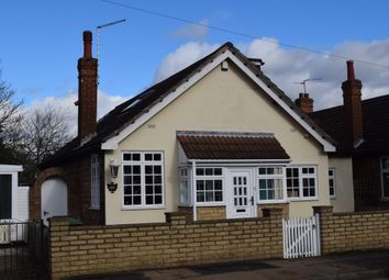 Thumbnail 3 bed detached house for sale in Alexandra Road, Peterborough