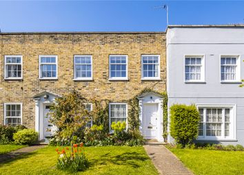 Grange Grove, London N1. 3 bed terraced house for sale
