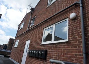 Thumbnail 1 bed flat to rent in Felnor Walk, Victoria Street, Felixstowe