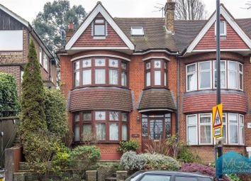 Thumbnail 4 bed semi-detached house for sale in Alexandra Park Road, Alexandra Palace, London