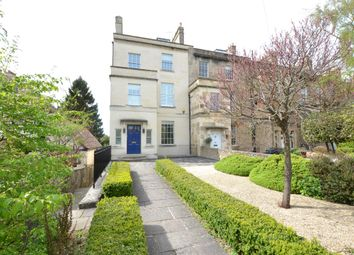Thumbnail 6 bedroom town house for sale in Bloomfield Road, Bath, Somerset