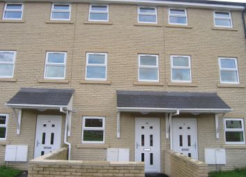 Thumbnail 4 bed terraced house to rent in Church Street, Elsecar, Barnsley