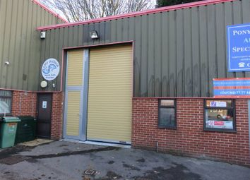 Thumbnail Warehouse to let in Pony Road, Cowley, Oxford