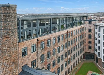 Thumbnail 1 bed flat for sale in Goodman Street, Leeds