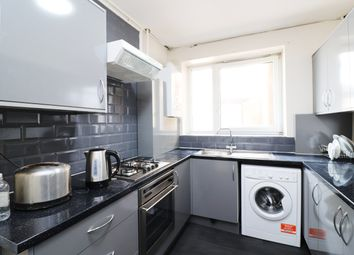 Thumbnail 3 bed flat to rent in Wickford Street, London
