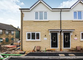 Thumbnail 2 bed semi-detached house for sale in Tunwell Street, Eccleshill, Bradford