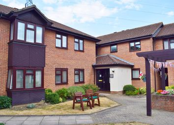 Thumbnail 2 bed property for sale in Fountain Court, Bowes Close, Sidcup