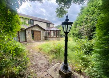Thumbnail 3 bed semi-detached house for sale in Cae Robin, Clydach, Abergavenny