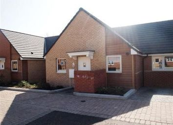 Thumbnail 2 bed bungalow to rent in Andromeda Court, Newcastle Upon Tyne