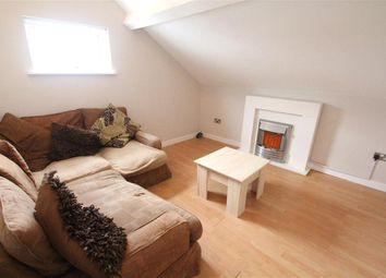 Thumbnail 1 bed flat to rent in Battery Green Road, Lowestoft